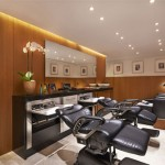 Neville Hair and Beauty Opens at Bulgari Spa in Knightsbridge