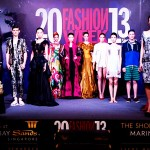 Neville Hair & Beauty Take On Singapore Fashion Week