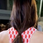 Paris Fashion Week Spring/Summer 2014: Vanessa Bruno