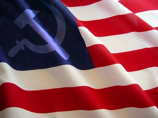 USCommunistflag