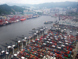 ContainerportChina
