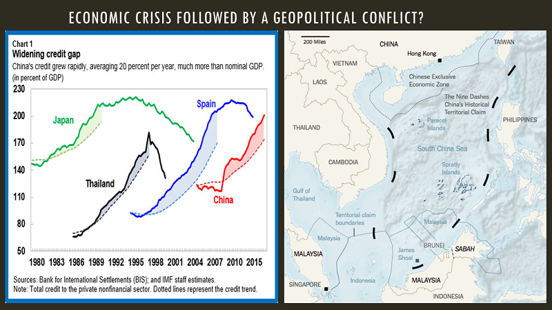 Us and china in 2017 political risk analysis is essential sciox Gallery