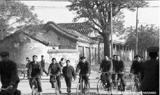 China bikes1976