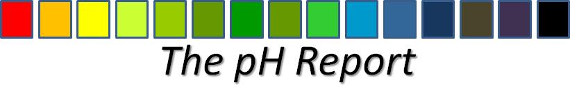 pH Report logo