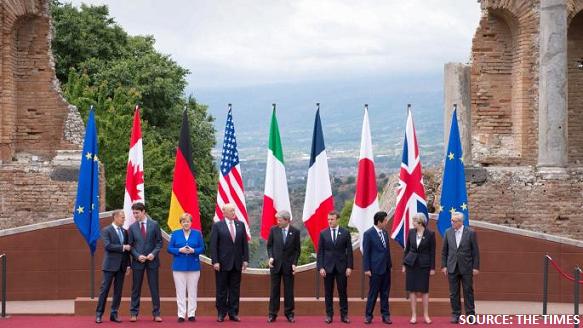 G7 May17