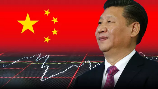 China's role in market volatility – Beijing's shifting priorities raise questions over assumptions of global growth