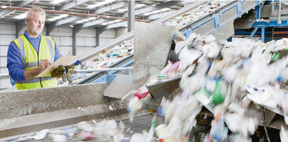 Plastics recycling paradigm shift will create Winners and Losers
