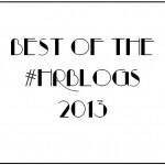 BestHRblogs2013