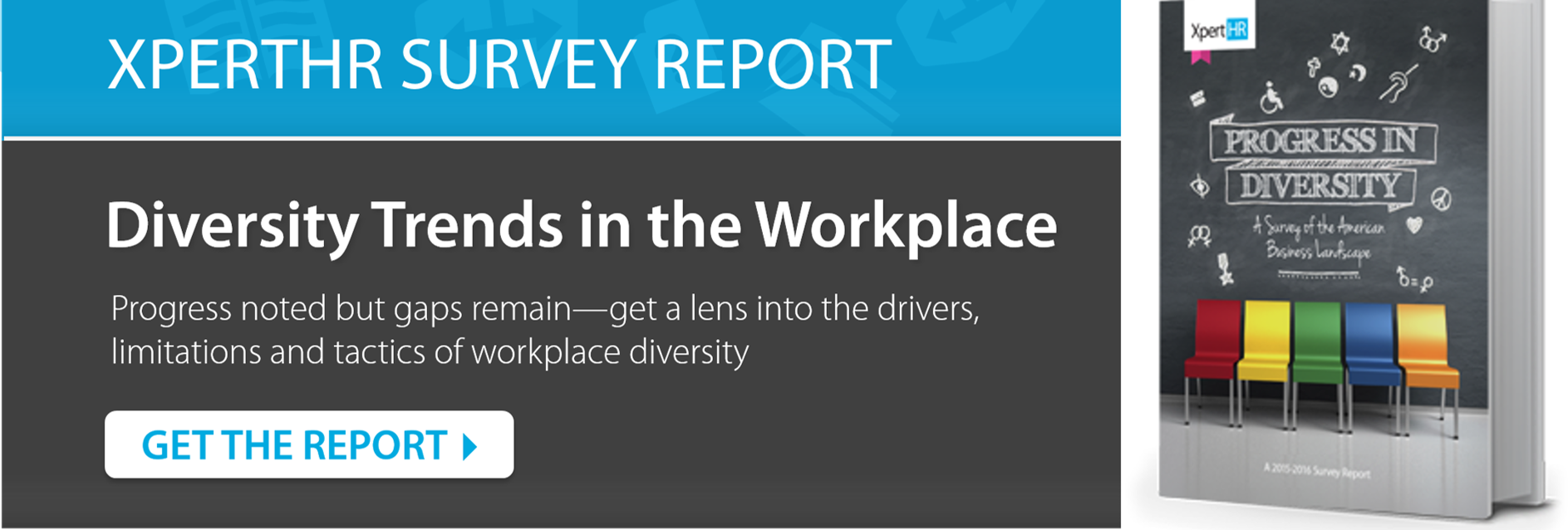 Diversity Survey Report 2015-16 - CTA