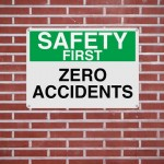 Zero Accidents