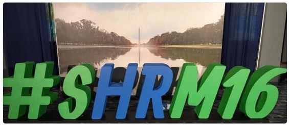 #SHRM16