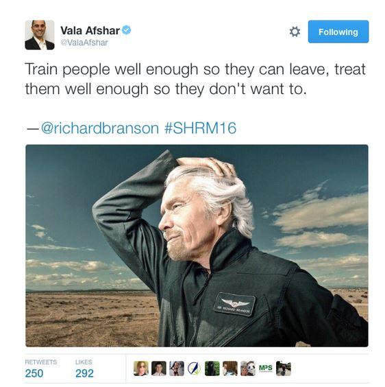 tweet branson quote