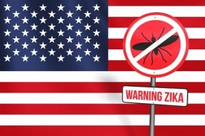 Zika Virus in USA