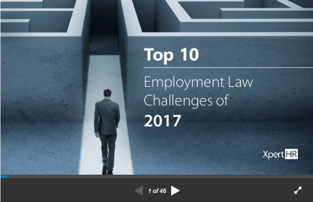 2017-HR-Compliance-Trends-SlideShare-XpertHR
