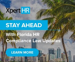 Florida HR Compliance Law