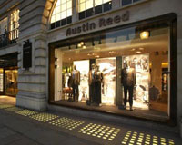 Austin Reed To Close 120 Stores Eg News