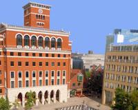 HSBC looks to buy Birmingham's Brindleyplace