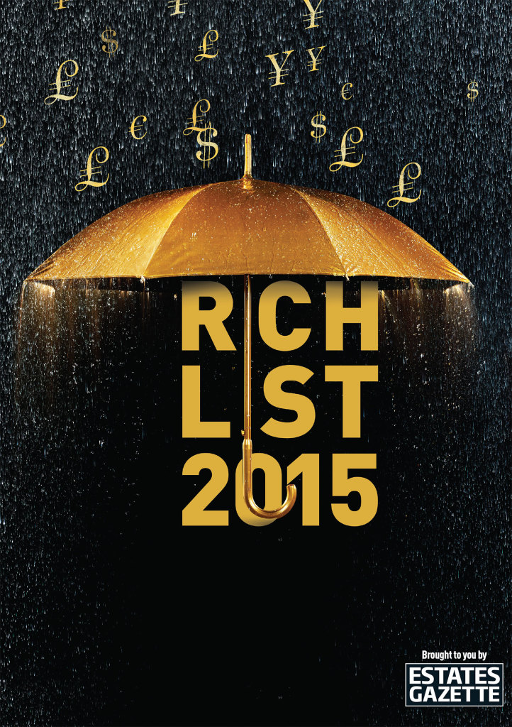 Christchurch Rich List