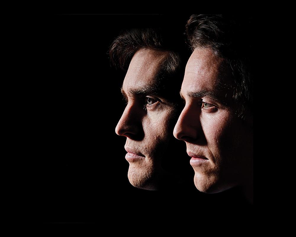 Tom Redmayne and Will Newton WiredScore