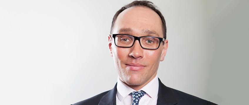 Damian Wild, editor, EG