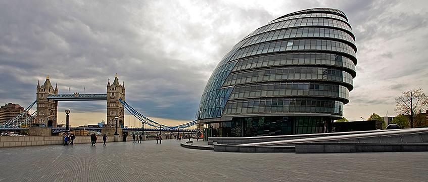 City-Hall-London