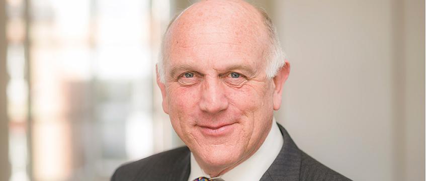 Richard Auterac, chairman, Acuitus