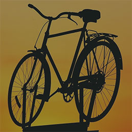 Instagram-bicycle