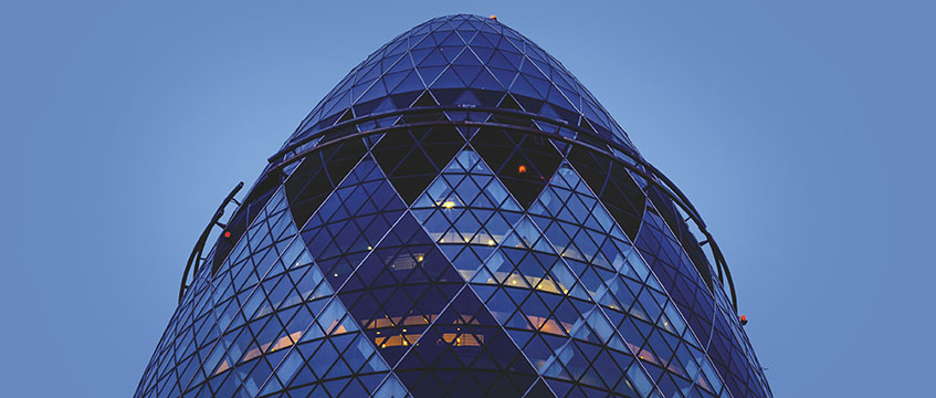 Diary: Why you'll never look at a skyscraper the same way again… | EG News
