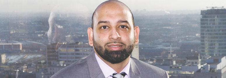 Waheed Nazir