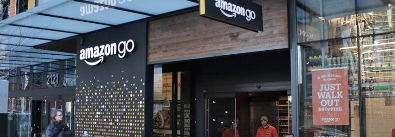 Amazon Go, Seattle