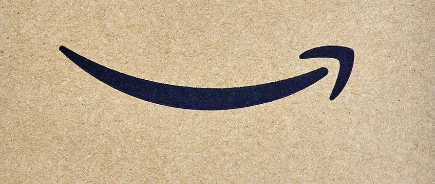 Image of Amazon logo