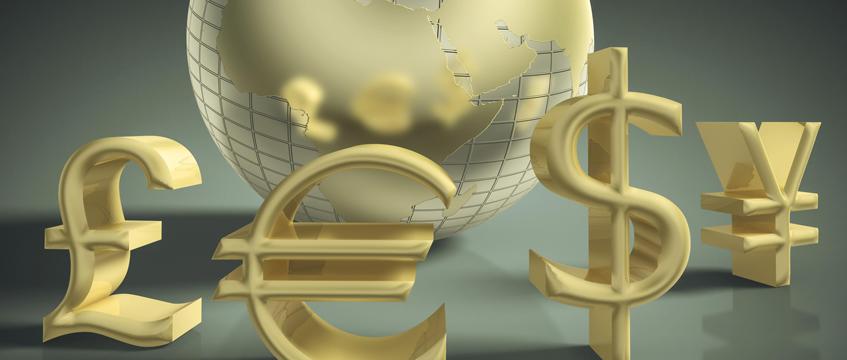 Global currencies