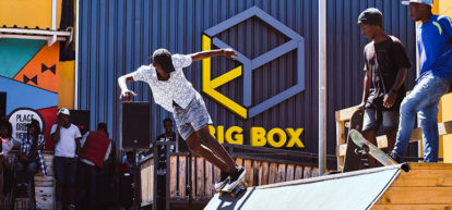 The Big Box Co