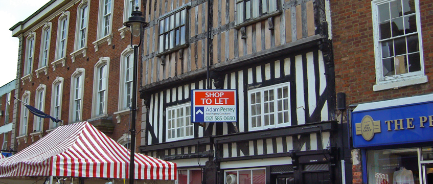 Shop-to-let