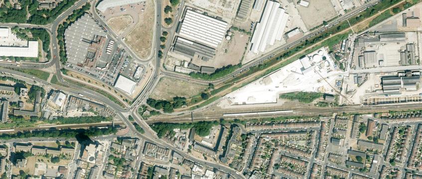 West-Thamesmead-Gateway