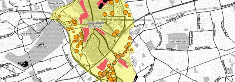 LLDC-map