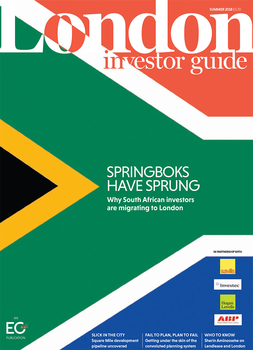 London Investor Guide March 2018
