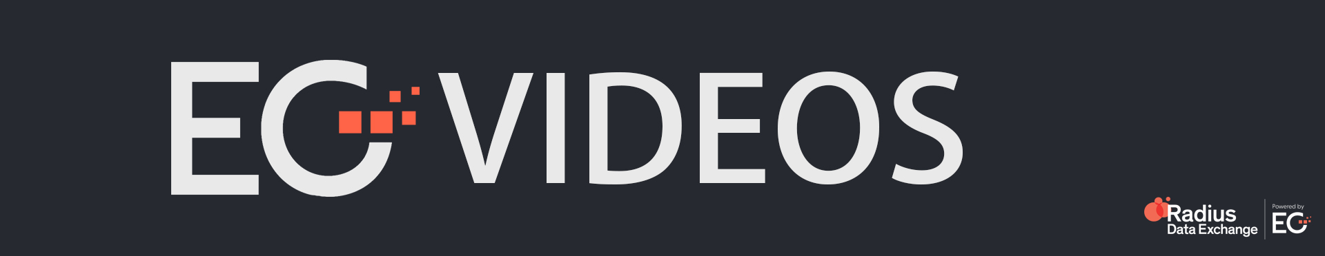 EG videos logo