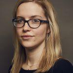 Anna Ward