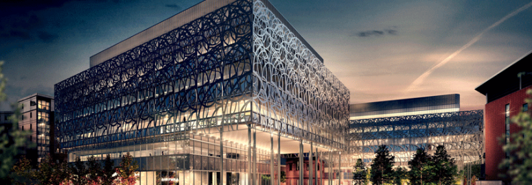 Science firm to create 'medicine campus' at Manchester's ...
