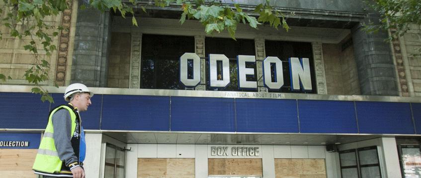 Odeon_Kensington