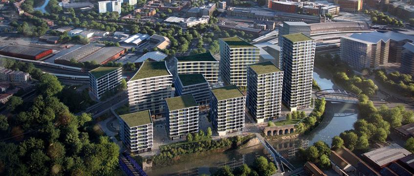 Bristol-arena