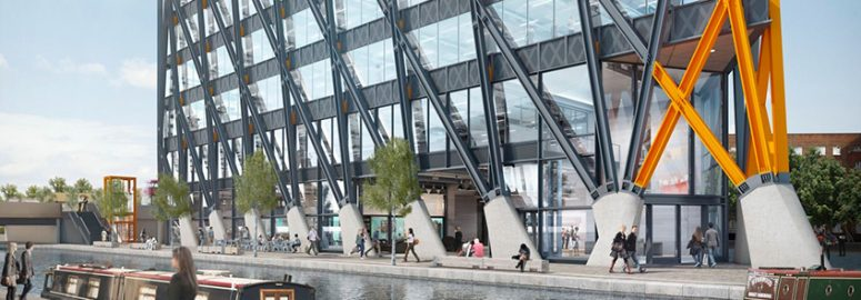 US private equity firm set for new London HQ