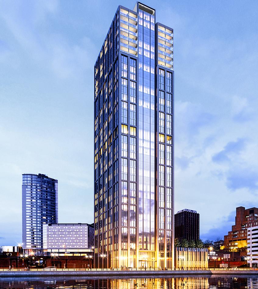 The Lexington, Liverpool