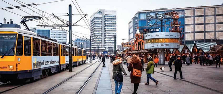 European Retail Investment
