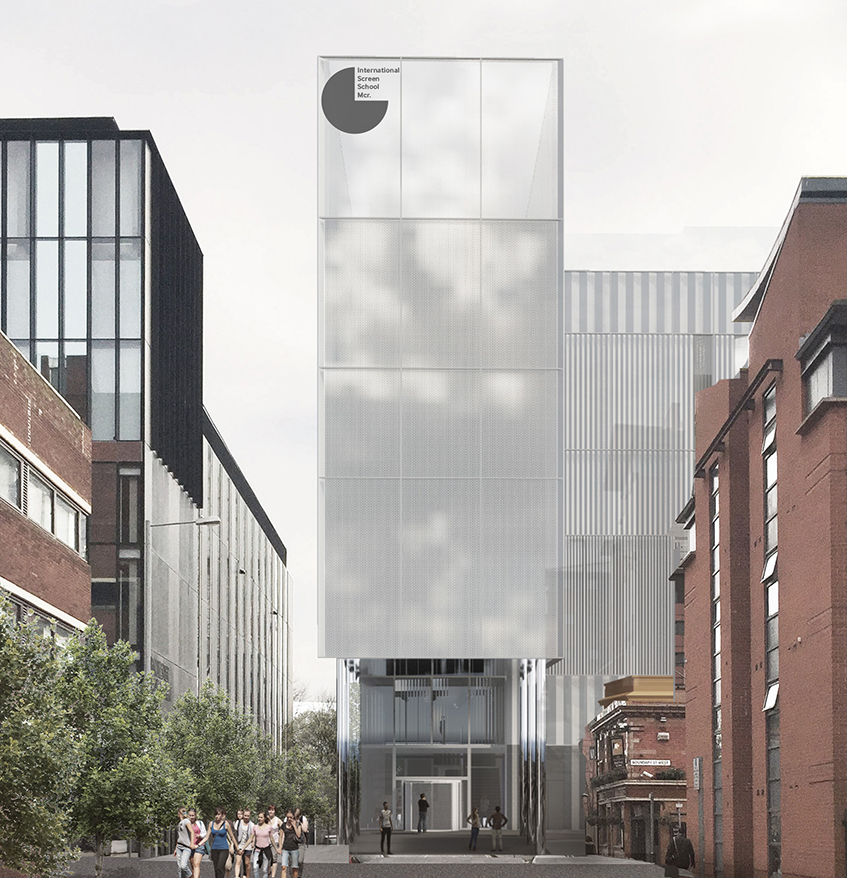 School of Digital Arts, Manchester Metropolitan/><div id=