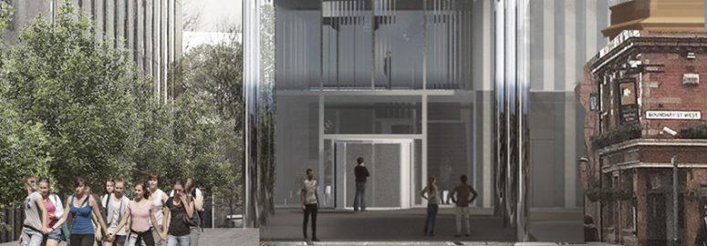 Manchester Metropolitan University Art And Design