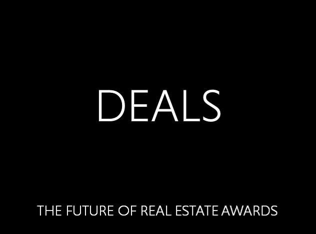 EG Awards 2019 Deals