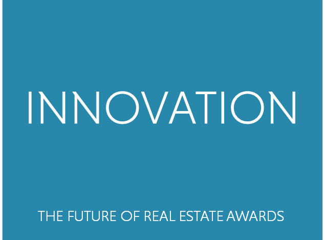 EG Awards 2019 Innovation