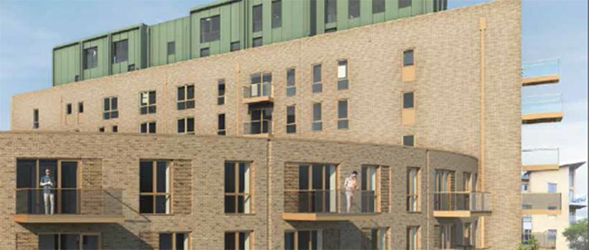 L&G Chelmsford scheme